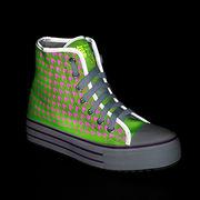 Sneaker from Taiwan