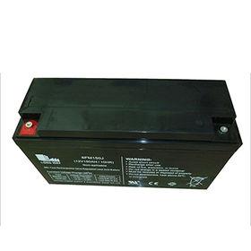 12v150GEL solar system battery from China (mainland)