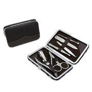 Hong Kong SAR Manicure Set