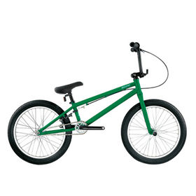 BMX Bicycle Manufacturer