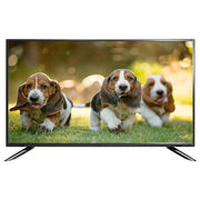 DLED TV from China (mainland)