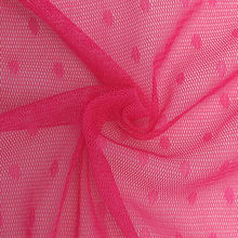 Tulle fabric from China (mainland)
