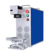 Electronic component marking machine from China (mainland)