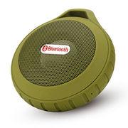 China Waterproof Bluetooth Speaker
