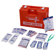 First Aid Kits from China (mainland)