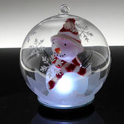 Christmas baubles from China (mainland)
