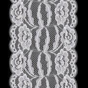 Stretch Raschel Lace Trim Fujian Changle Xinmei Knitting lace Co.Ltd