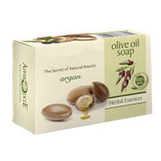 China Olive Oil Bar Soap, Leaving the Skins Silky Smooth and Moisturized