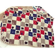 2-layer baby blanket from China (mainland)
