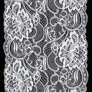 100% Nylon lace