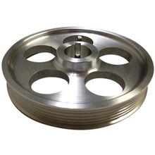Precision custom small timing belts pulley from Hong Kong SAR