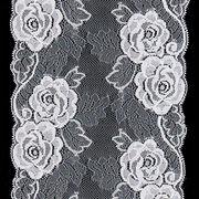 Beautiful Flower Nylon Lace