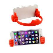 Hong Kong SAR Thumb Shaped Flexible Phone Stand