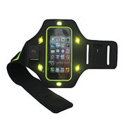 LED Sports Phone Armband from Hong Kong SAR