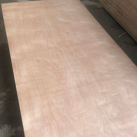 Commercial Furniture Grade Plywood from China (mainland)