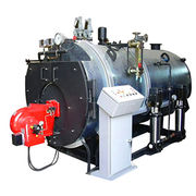 Steam Boiler from China (mainland)
