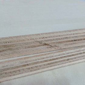 Furniture poplar plywood from China (mainland)
