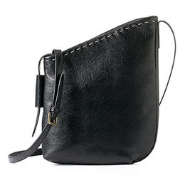 AW16 elegant litchi grain PU leather bag leisure c from China (mainland)