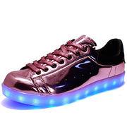 LED shoe from China (mainland)