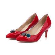 Cute women's high heel shoes from China (mainland)
