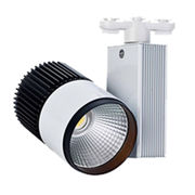 20W COB Track Light from China (mainland)