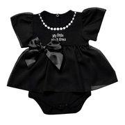 Baby romper dress from China (mainland)