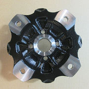 Machined wheel hub from Vietnam factory from Vietnam