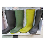 Cheap rain boots from China (mainland)