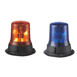 China Halogen Rotating Beacon Lamps