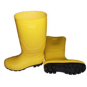 Safety gumboots from China (mainland)