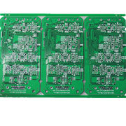 4 Layers PCBs from China (mainland)