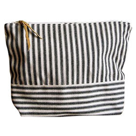 Cosmetic pouch from India