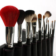 Make-up synthetic fiber cosmetic brush from China (mainland)