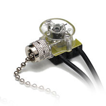 Pull Chain Switch from China (mainland)