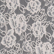 Allover Flower Cotton Fabric for Women's Dress from Fujian Changle Xinmei Knitting lace Co.Ltd