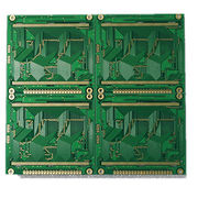 Immersion gold PCBs from China (mainland)
