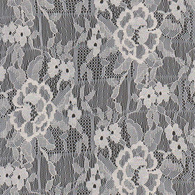 Cotton Fabric for Women's Dress, Made of 40% Nylon and 60% Cotton from Fujian Changle Xinmei Knitting lace Co.Ltd