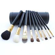 Cosmetic brush from China (mainland)