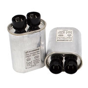 Microwave Oven Capacitor from China (mainland)