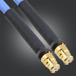 Semi Flexible Test Cable from China (mainland)