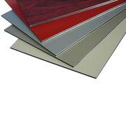 PE PVDF coated ACP sheet from China (mainland)