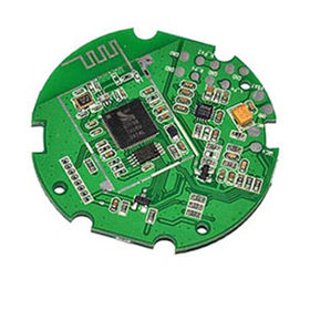 High frequency universal remote control electronics PCB panels