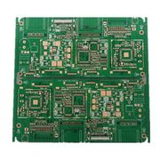 8L immersion gold PCBs from China (mainland)