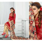 Ladies' Fancy Suits from India