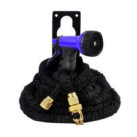 Black expandable hose from China (mainland)