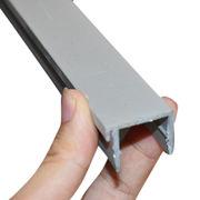 Aluminium extrusion from China (mainland)
