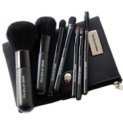 Personalized travel makeup brushes from China (mainland)