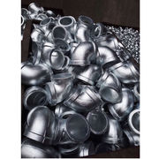 Steel pipe fittings from China (mainland)