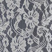 Soft Nylon Lace Fabric from China (mainland)