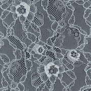 Smooth Lace Fabric